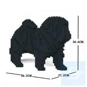 Jekca - 沙皮狗 01C (兩種顏色)