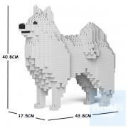 Jekca - 日本銀狐 01C