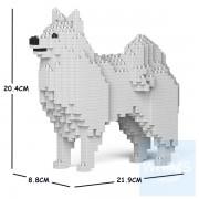 Jekca - 日本銀狐 01S