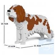 Jekca - 查理斯王騎士犬 01S(五種顏色)
