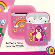 Disney - AirPods保護硬殼(草莓熊)