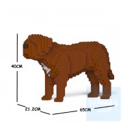 Jekca - 波爾多獒犬 01C