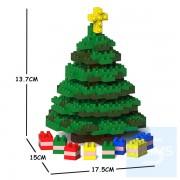 Jekca - 聖誕樹 02S