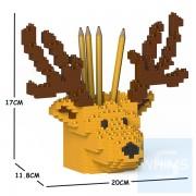 Jekca - 小鹿筆筒01S-M01