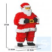 Jekca - 聖誕老人01S