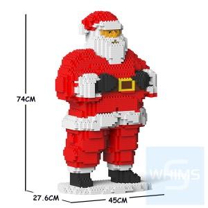 Jekca - 聖誕老人01C