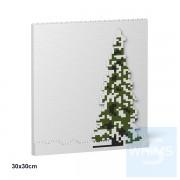Jekca - 聖誕掛畫02S (30x30cm)