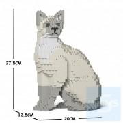 Jekca - 東奇尼貓 01S (兩種顏色)