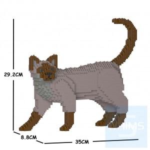 Jekca - 東奇尼貓 02S (兩種顏色)