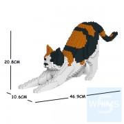 Jekca - 家貓 13S-M01