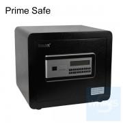 Prime Safe - EK-300AH 電子密碼+鎖匙(有後備匙) 防盜夾萬