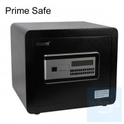 Prime Safe - EK-350AH 電子密碼+鎖匙(有後備匙) 防盜夾萬