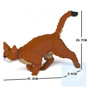 Jekca - 阿比西尼亞貓 03S