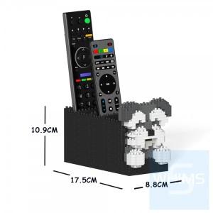 Jekca - 史納莎遙控器架 01S