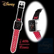 Disney - 米妮 Apple Watch 1-5代 錶帶 i4176