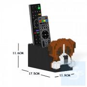 Jekca - 拳師犬遙控器架 01S