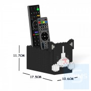 Jekca - 禮服貓遙控器架 01S