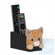 Jekca - 虎斑貓遙控器架 01S