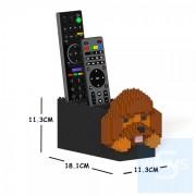 Jekca - 貴婦犬遙控器架 01S