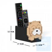 Jekca - 鬆獅狗遙控器架 01S