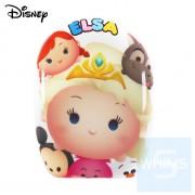 Disney - 正版授權 TSUM TSUM 暖蛋 (Elsa)