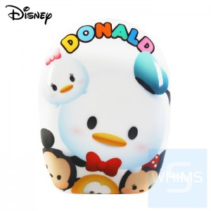 Disney - 正版授權 TSUM TSUM 暖蛋 (唐老鴨)