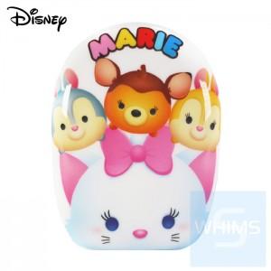 Disney - 正版授權 TSUM TSUM 暖蛋 (瑪莉貓)