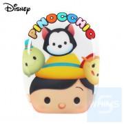 Disney - 正版授權 TSUM TSUM 暖蛋 (木偶)
