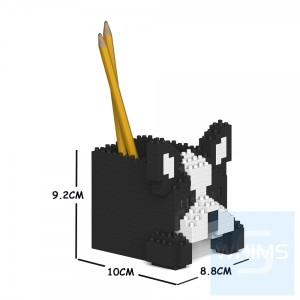 Jekca - 波士頓㹴筆筒01S
