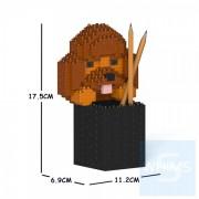 Jekca - 貴婦犬筆筒 01S