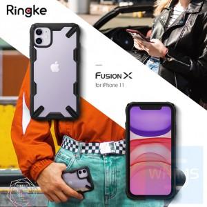 Ringke - FUSION X iPhone 11 手機殼 真正韓國製造