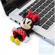 Bone - Minnie Mouse 米妮 OTG Micro 隨身碟 USB 3.0 16G Driver 3.0