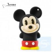 Bone - Mickey Mouse 米奇老鼠 iOS 雙頭隨身碟 USB 3.0 64G iDualDriver