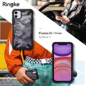 Ringke - FUSION X DESIGN iPhone 11 手機殼 真正韓國製造