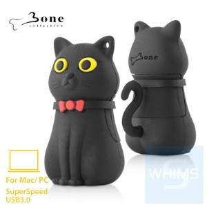 Bone - 喵喵貓隨身碟 USB 3.0 16G Driver 3.0