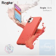 Ringke - AIR S iPhone 11 手機殼 真正韓國製造