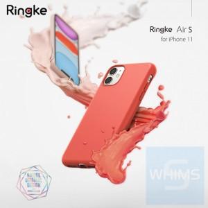 Ringke - AIR S iPhone 11 手機殼 真正韓國製造