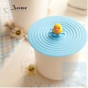 Bone - 黃色鴨鴨 水杯蓋