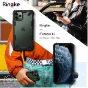 Ringke - FUSION X iPhone 11 Pro Max 手機殼 真正韓國製造