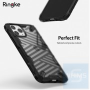 Ringke - FUSION X DESIGN iPhone 11 Pro Max 手機殼 真正韓國製造