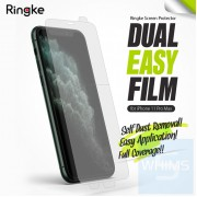 Ringke - DUAL EASY FILM iPhone 11 Pro Max 手機膜 真正韓國製造