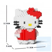 Jekca - Hello Kitty 01S