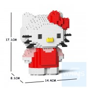 Jekca - Hello Kitty 02S
