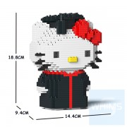 Jekca - Hello Kitty 03C