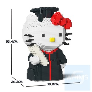 Jekca - Hello Kitty 04C