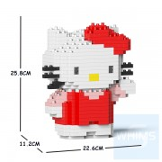 Jekca - Hello Kitty 06C