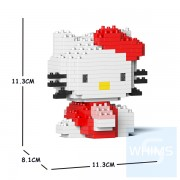 Jekca - Hello Kitty 07S