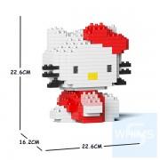 Jekca - Hello Kitty 07C