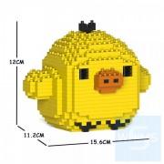 Jekca - 小黃雞 01S