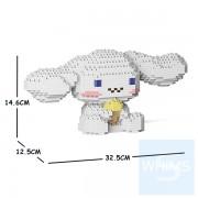 Jekca - 玉桂狗 01S